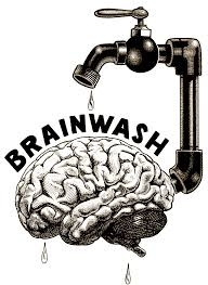 Brainwashing children & adults